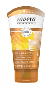 lavera self tan