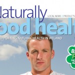 Naturally Good Health magazine spring 2014