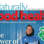 Naturally Good Health magazine Summer 2014 issue
